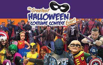 Fox 2 news halloween contest prizes