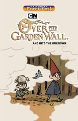 HCF 2018 OVER THE GARDEN WALL POLYPACK BUNDLE
