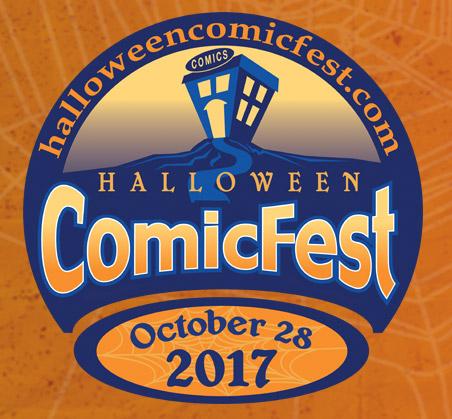 Halloween ComicFest 2017 Full List of Comic Books Announced ...