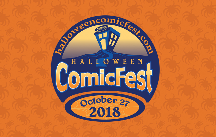 celebrating its seventh year halloween comicfest is an annual event where participating local comic shops across north america and beyond celebrate the